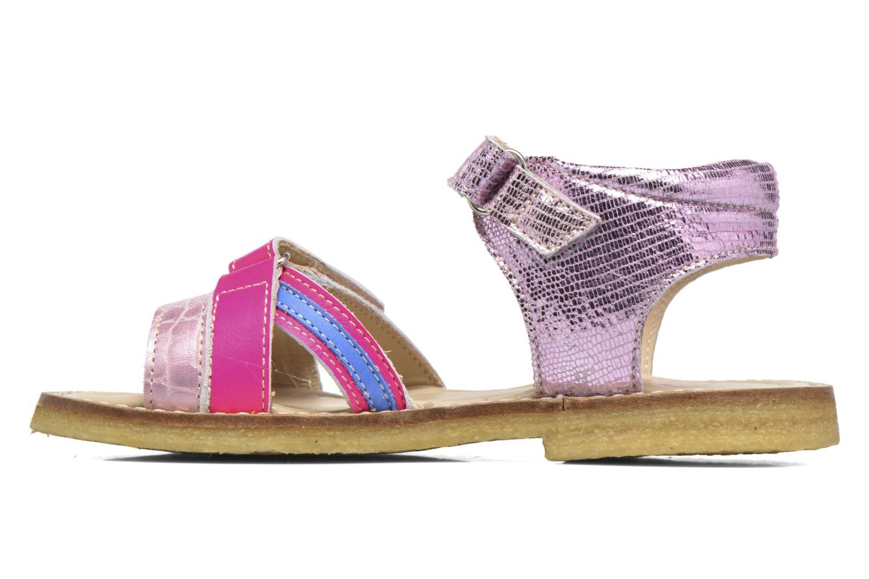 Sandales et nu-pieds Shoesme Saskia Rose vue face