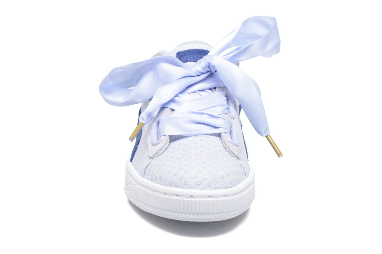 Basket Heart Denim Wn's Halogen Blue