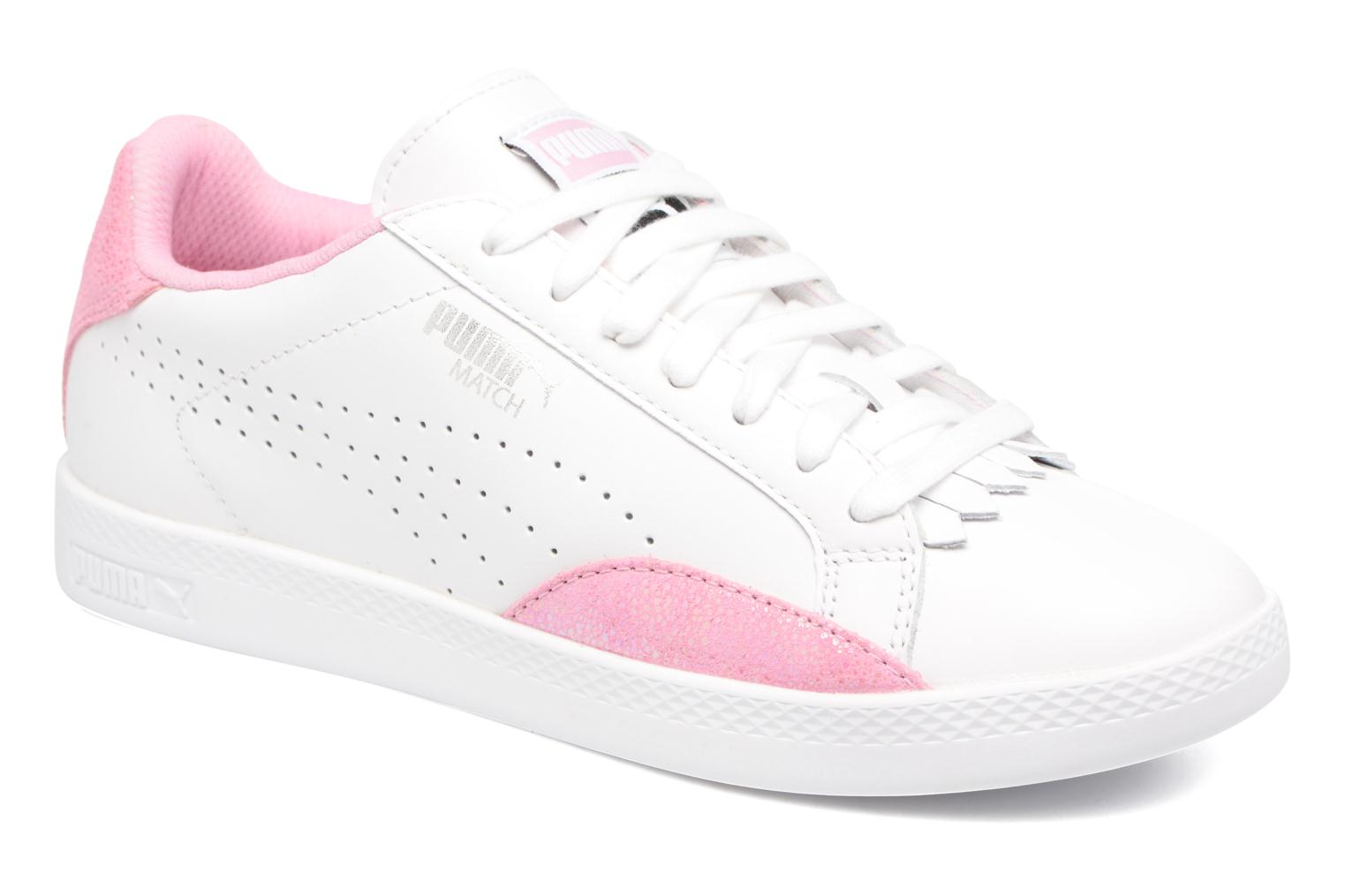 Match Lo Reset Wn's White Prism Pink