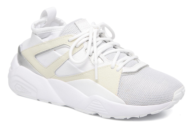 Descuento de la marca Puma BOG Sock Reset Metallic Wn's (Blanco) - Deportivas en Más cómodo