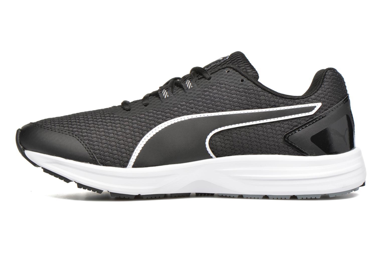 Chaussures de sport Puma Descendant V4 Noir vue face