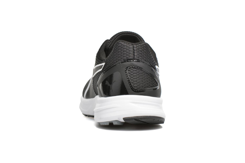 Chaussures de sport Puma Descendant V4 Noir vue droite