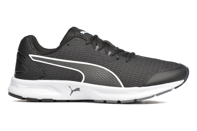 Chaussures de sport Puma Descendant V4 Noir vue derrière