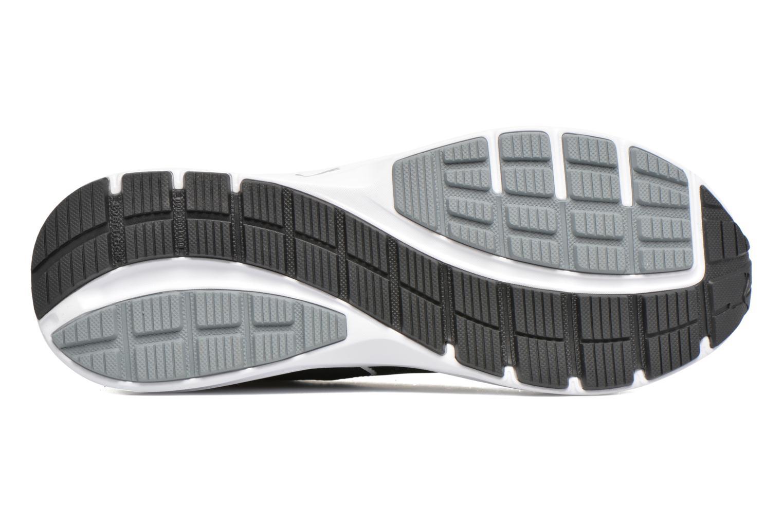 Chaussures de sport Puma Descendant V4 Noir vue haut
