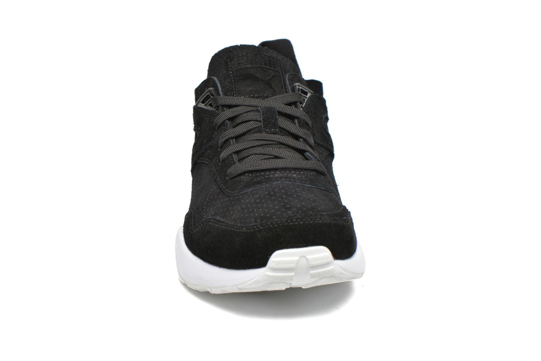 R698 Soft Pack M Black-Silver-White