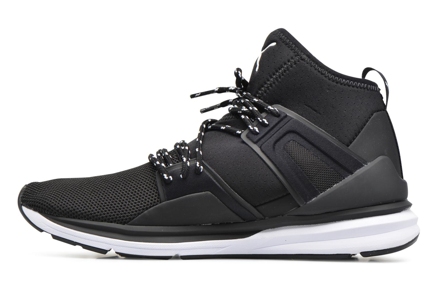 Baskets Puma BOG Limitless Noir vue face