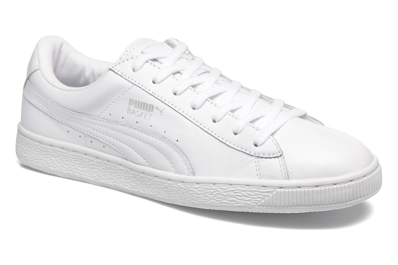 Puma Chaussures BASKET CLASSIC LFS M Puma soldes obGhGvE1