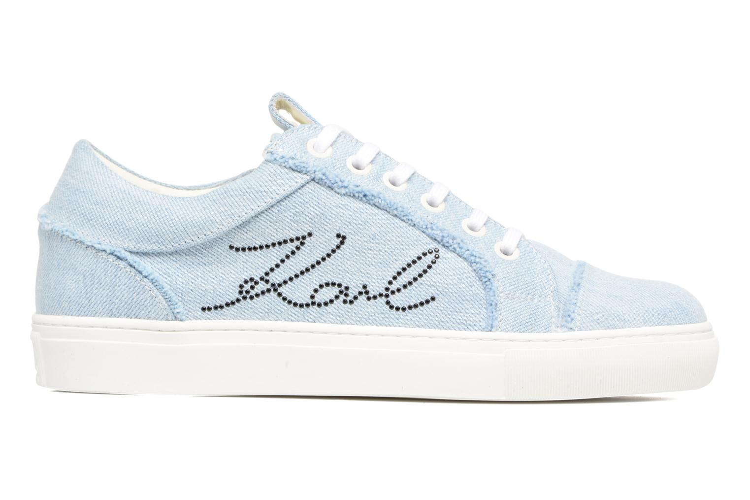Denim Sneaker Denim