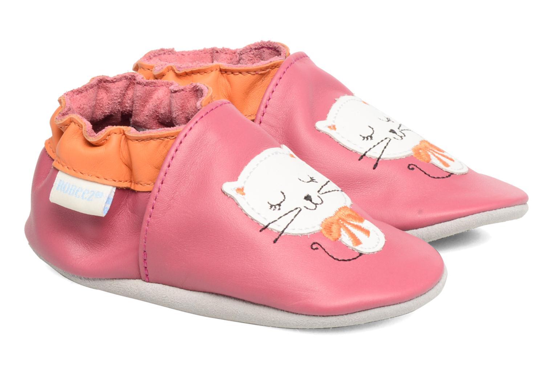 Kitty Kat Fuchsia