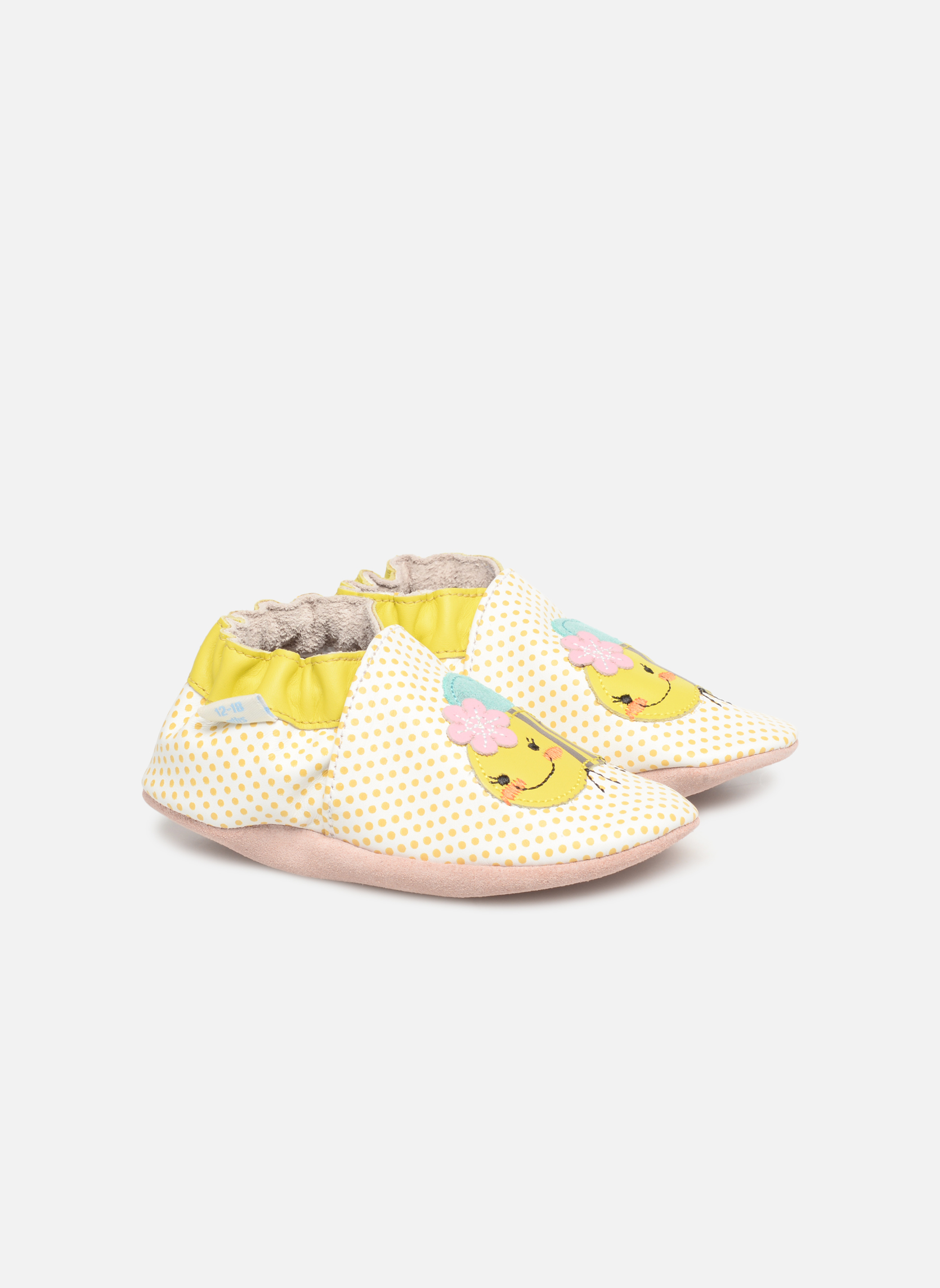 Chaussons Enfant Bee Z