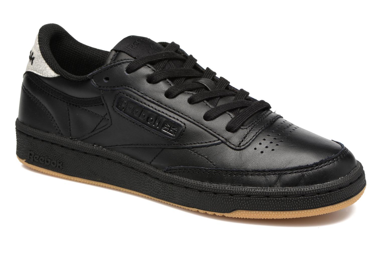 Zapatos promocionales Reebok Club C 85 Diamond (Negro) - Deportivas   Los zapatos más populares para hombres y mujeres