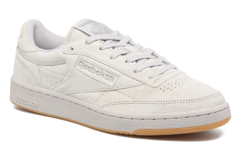 Sneaker Reebok Club C 85 Tg M beige detaillierte ansicht/modell