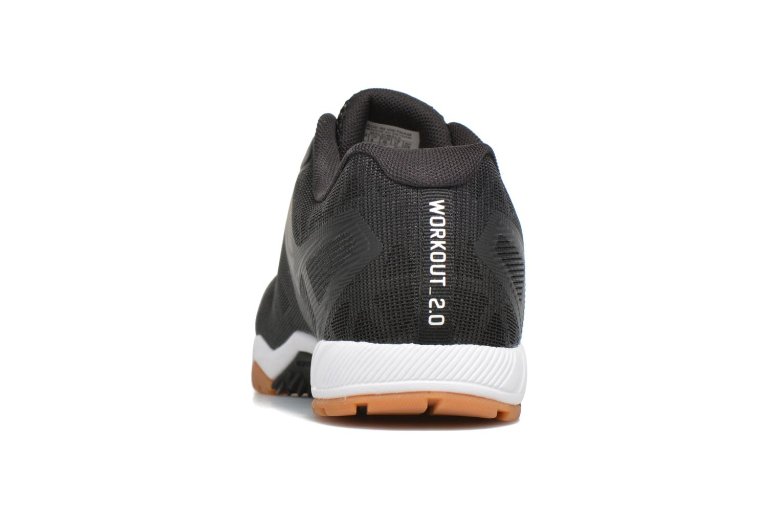 Ros Workout Tr 2.0 Black/Rbk Rubber Gum/White/Pewter