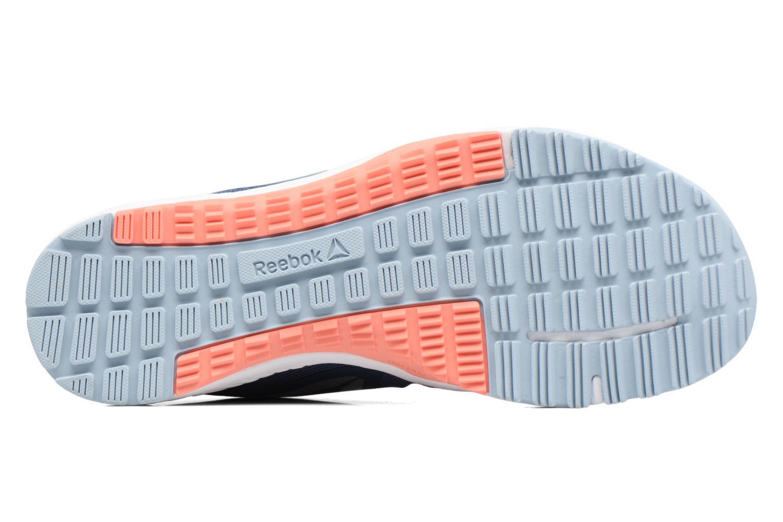 Chaussures de sport Reebok Ros Workout Tr 2.0 Bleu vue haut