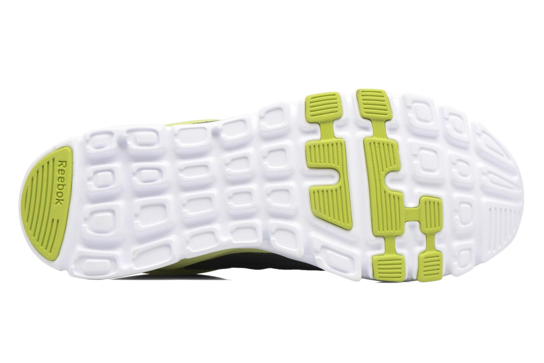 Chaussures de sport Reebok Yourflex Train 9.0 Mt Gris vue haut