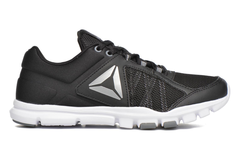 Chaussures de sport Reebok Yourflex Trainette 9.0 Mt Noir vue derrière