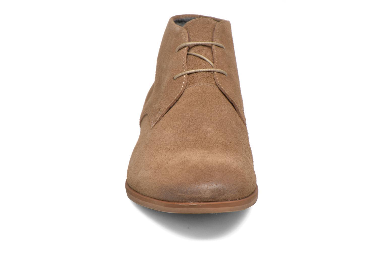 Lace-up shoes Vagabond Shoemakers LINHOPE DESERT BOOTS 4370-440 Brown model view
