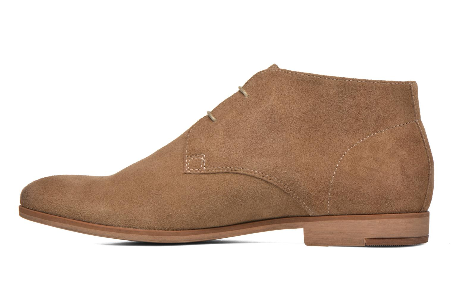 Lace-up shoes Vagabond Shoemakers LINHOPE DESERT BOOTS 4370-440 Brown front view
