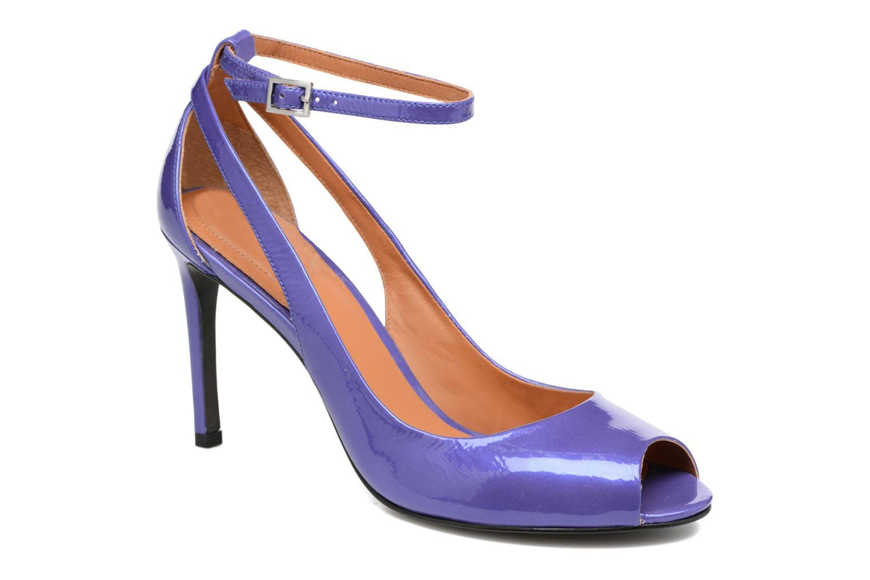 ZapatosWhat For Ursa (Azul) - Zapatos Casual de tacón   Casual Zapatos salvaje fc53a0