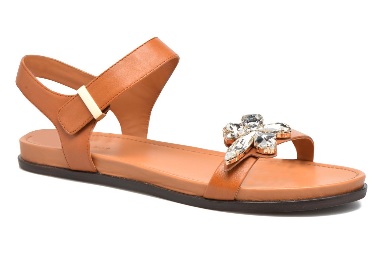 Grandes descuentos últimos zapatos What For Leonis (Marrón) - Sandalias Descuento
