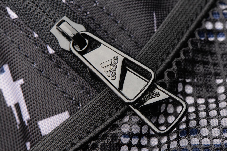 Sacs à dos Adidas Performance LIN PER BP GR Gris vue gauche