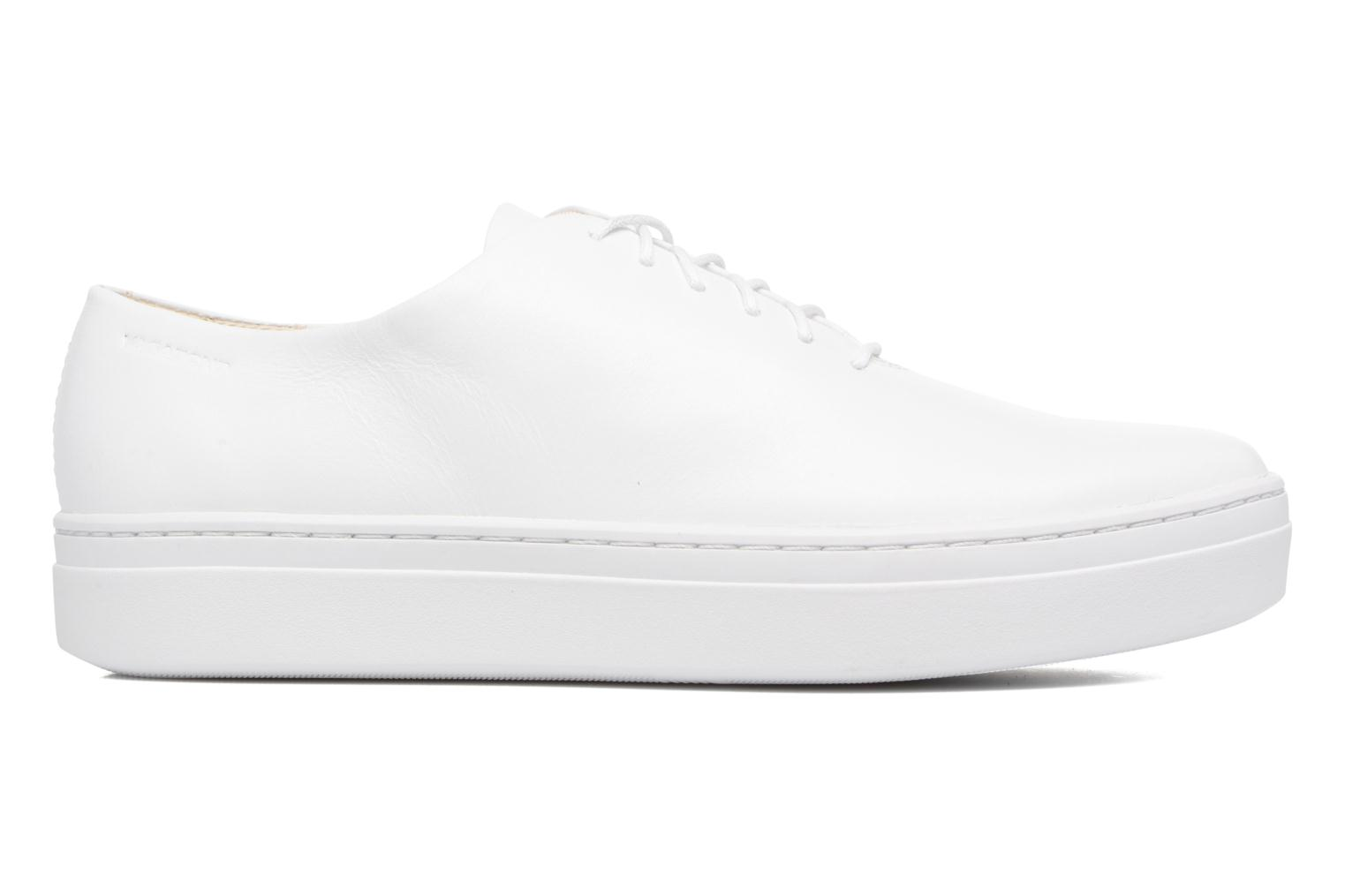 Trainers Vagabond Camille 4346-101 White back view