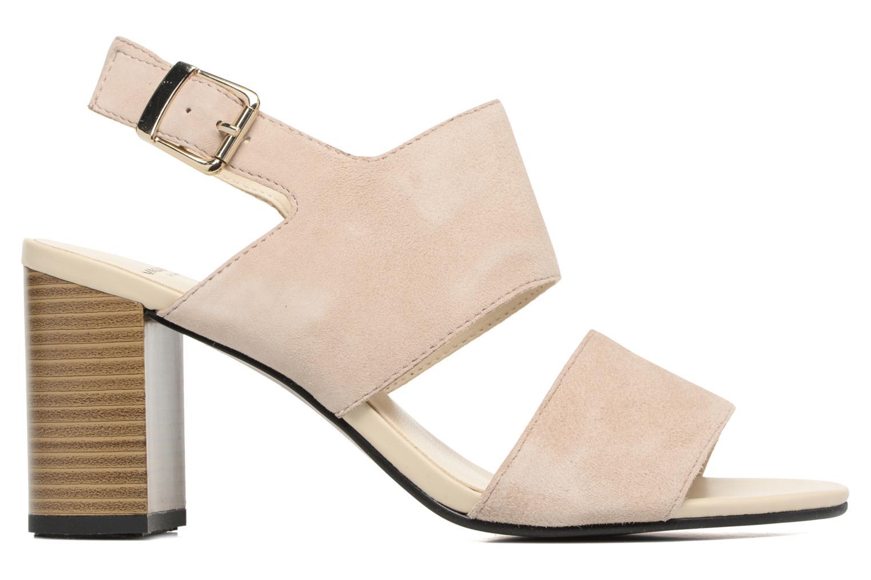 Sandales et nu-pieds Vagabond Shoemakers Beatriz 4337-240 Beige vue derrière