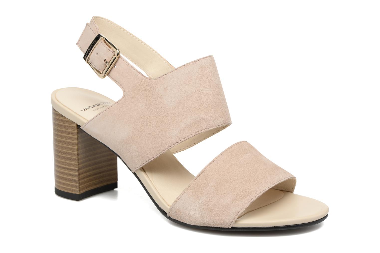 Sandales et nu-pieds Vagabond Shoemakers Beatriz 4337-240 Beige vue détail/paire