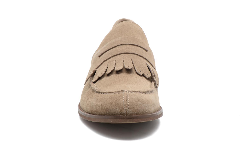 Loafers Marvin&Co Neilston Beige bild av skorna på