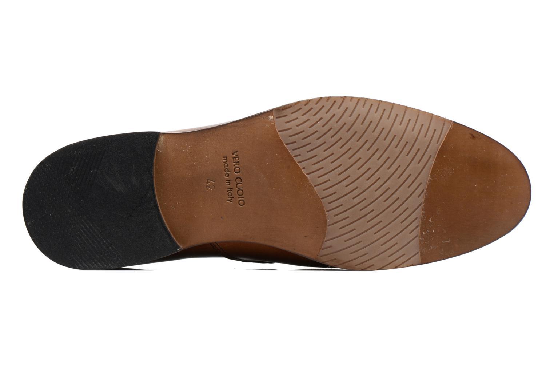 Loafers Marvin&Co Newmains Brun bild från ovan