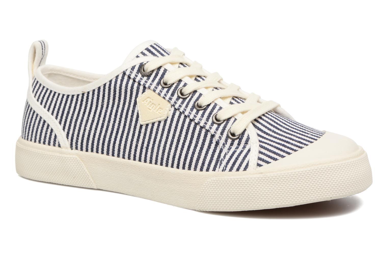Grandes descuentos últimos zapatos Aigle Lonasea Low (Azul) - Deportivas Descuento