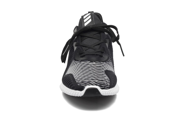 Chaussures de sport Adidas Performance alphabounce hpc m Noir vue portées chaussures