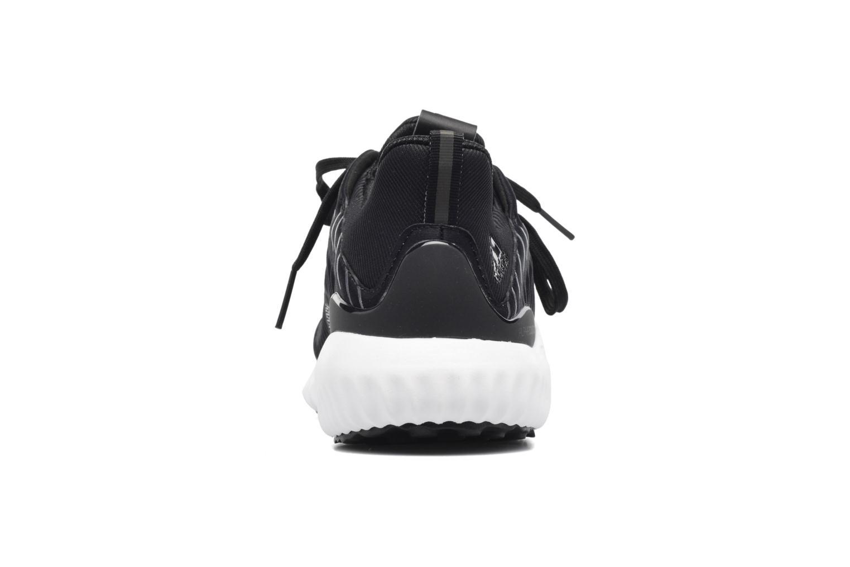 Chaussures de sport Adidas Performance alphabounce hpc m Noir vue droite