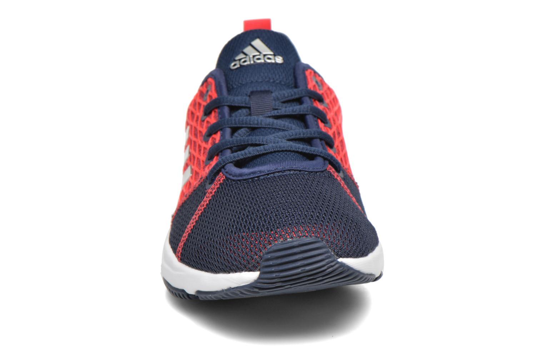 Chaussures de sport Adidas Performance Arianna Cloudfoam Blanc vue portées chaussures