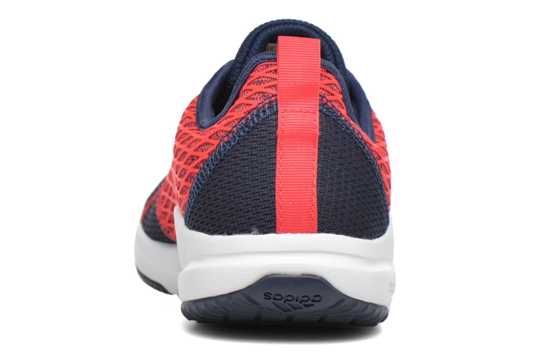 Chaussures de sport Adidas Performance Arianna Cloudfoam Blanc vue droite