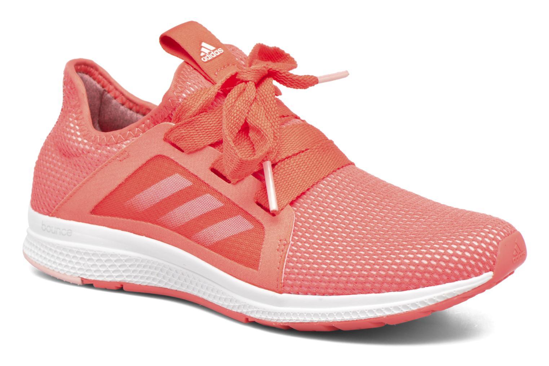 Chaussures de sport Adidas Performance edge lux w Orange vue détail/paire