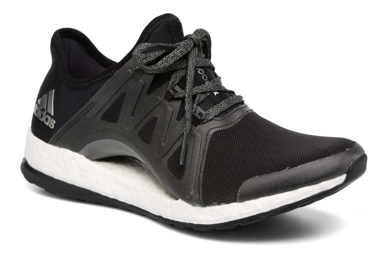 Adidas Prestazioni Pure Spinta Xpose Nero wVRE2WC