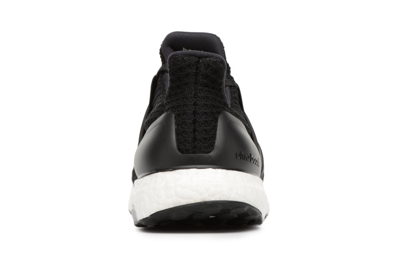Chaussures de sport Adidas Performance UltraBOOST Noir vue droite