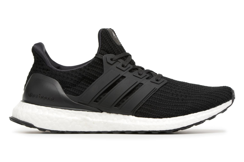 Sportschoenen Adidas Performance UltraBOOST Zwart achterkant