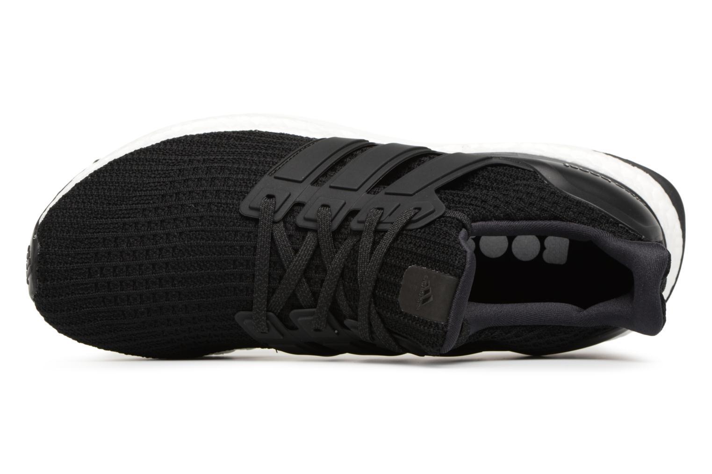 Chaussures de sport Adidas Performance UltraBOOST Noir vue gauche