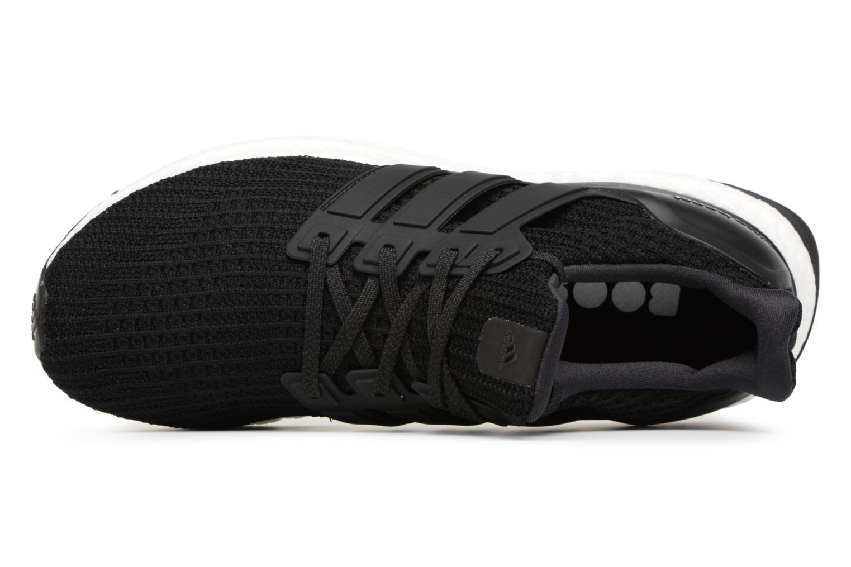 Sportssko Adidas Performance UltraBOOST Sort se fra venstre