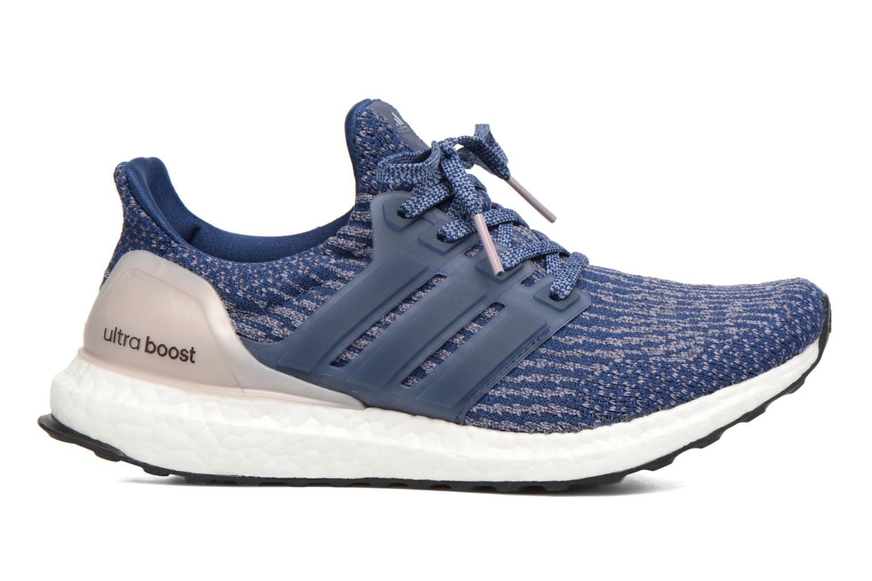 Chaussures de sport Adidas Performance UltraBOOST w Bleu vue derrière