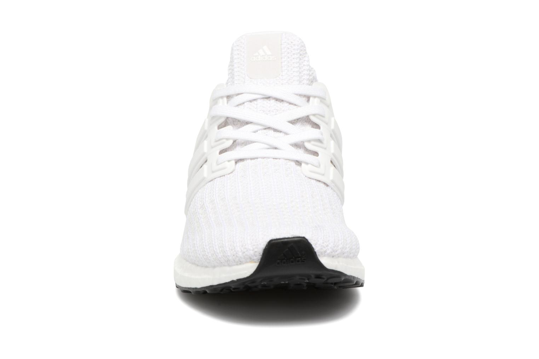 Chaussures de sport Adidas Performance UltraBOOST w Blanc vue portées chaussures
