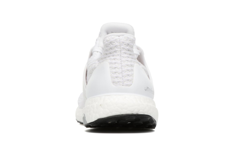 Chaussures de sport Adidas Performance UltraBOOST w Blanc vue droite