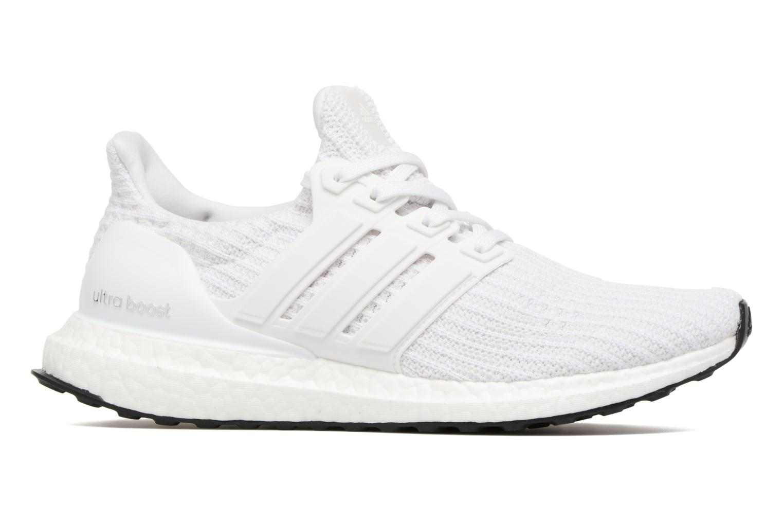 Chaussures de sport Adidas Performance UltraBOOST w Blanc vue derrière