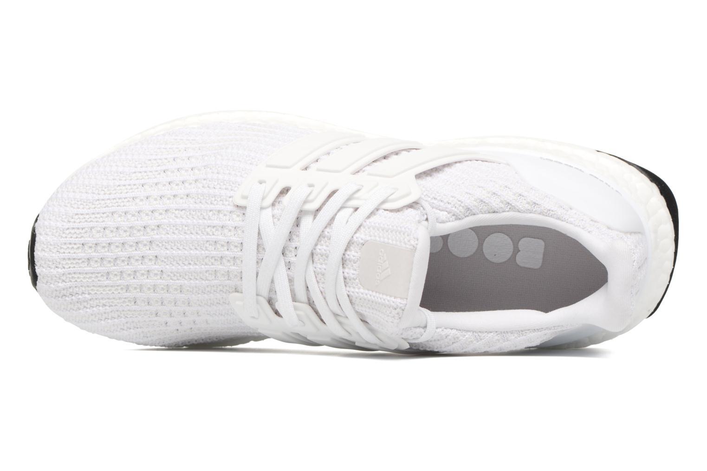 Chaussures de sport Adidas Performance UltraBOOST w Blanc vue gauche