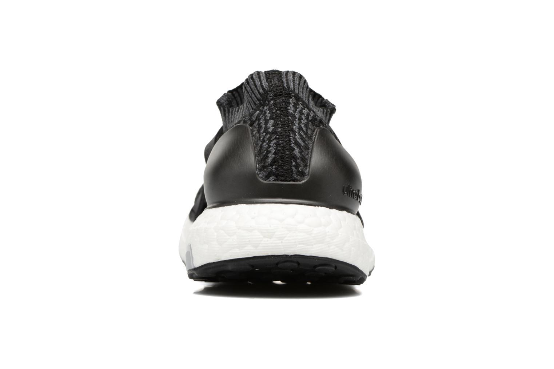 Chaussures de sport Adidas Performance UltraBOOST X Noir vue droite