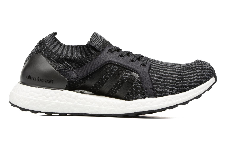 Chaussures de sport Adidas Performance UltraBOOST X Noir vue derrière