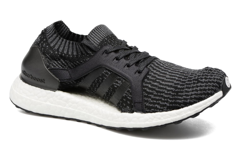 Chaussures de sport Adidas Performance UltraBOOST X Noir vue détail/paire