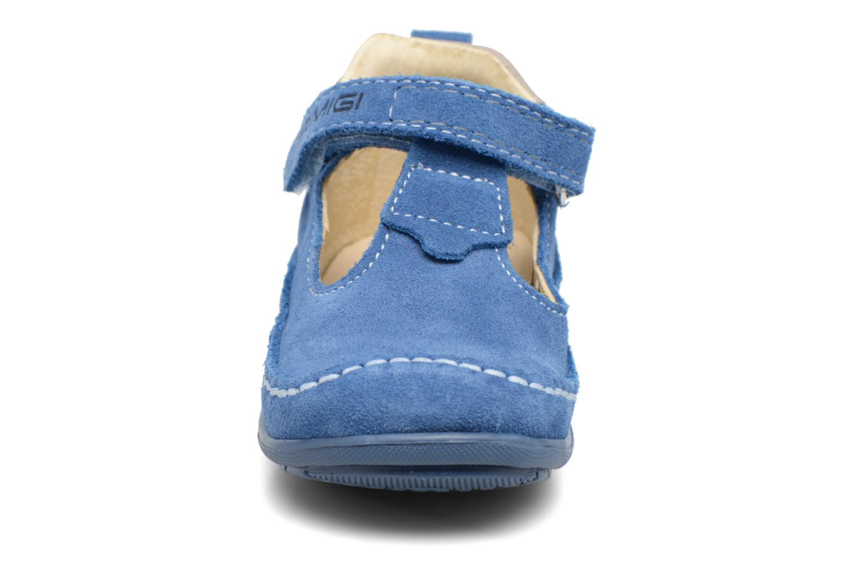 Schoenen met klitteband Primigi Luca Blauw model